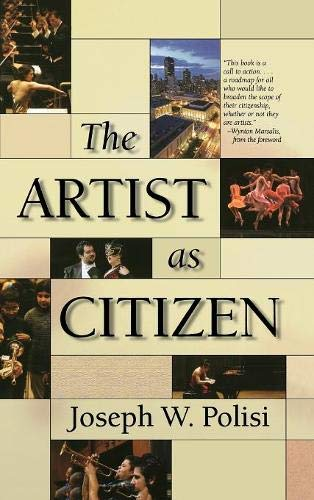 The Artist as Citizen (Amadeus)