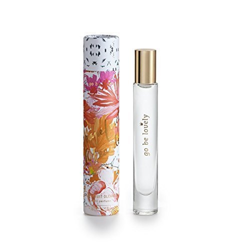Illume .22 Fl. Oz. Demi-perfume ''Grapefruit Oleander'' by Thinkpichaidai