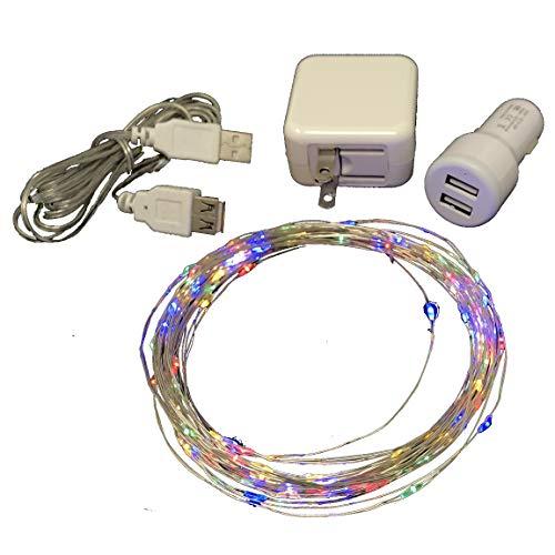 Lights LED Christmas String Decor Decorations for $<!--$24.00-->