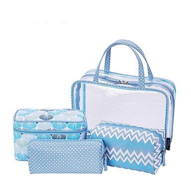 Pvc Baguette Handbag - 3