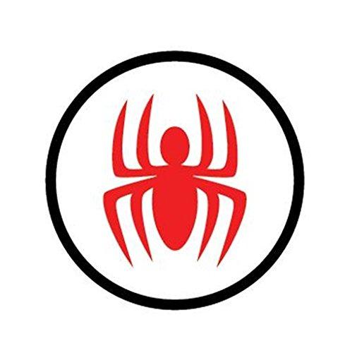 - Golf Ball Stamper / Marker. Spider