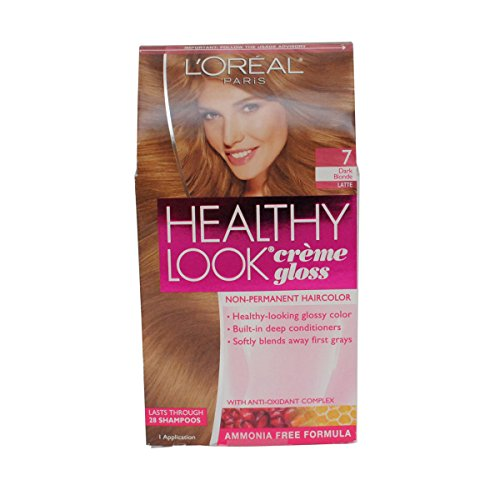 Loreal Healthy Creme Gloss Blonde product image