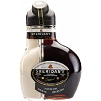 Licor De Cafe Sheridan'S 750 Ml