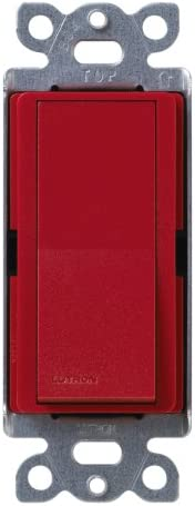 Hot Lutron Claro Duplex Receptacle 15-Amp SCR-15-HT