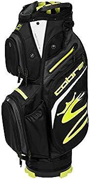 Cobra Golf 2020 Ultralight Cart Bag (Fluro Yellow)