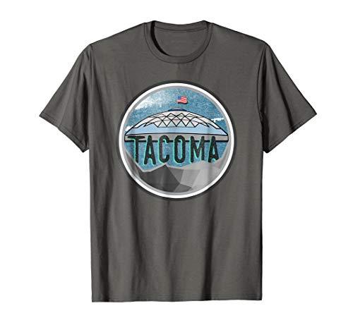 Tacoma Dome Tshirt