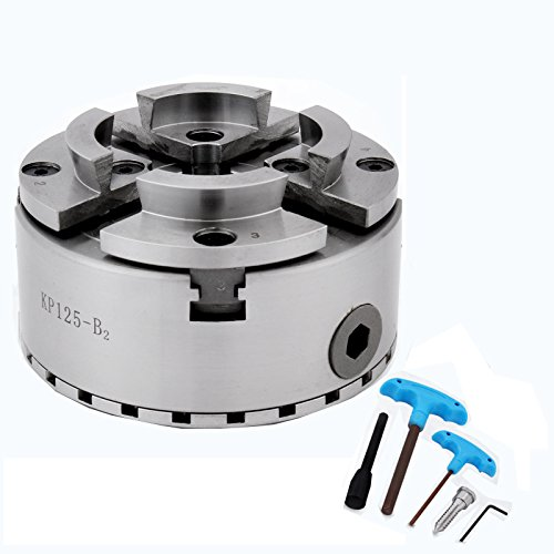 Happybuy-3-Jaw-Chuck-for-Lathe-8Inch-Wood-Lathe-Chuck-2500RPM-Semi-Steel-Lathe-Chuck