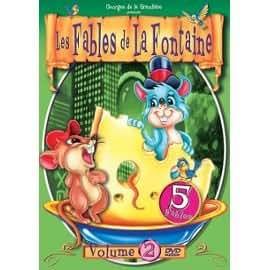 Les fables de la fontaine vol 2 movies tv - La fontaine family office ...