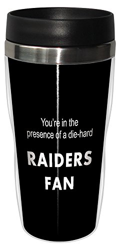 Oakland Raiders Travel Mugs Price Compare