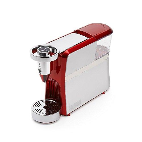 Bialetti 06772 I Caffe d'Italia DIVA, Red