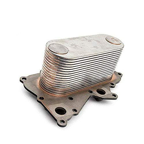 Oil Cooler 2486A231 for Perkins by GOOP