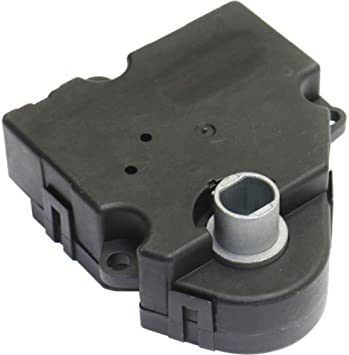 Amazon Com Hvac Heater Blend Door Actuator Compatible With Trailblazer Envoy 03 09 Automotive