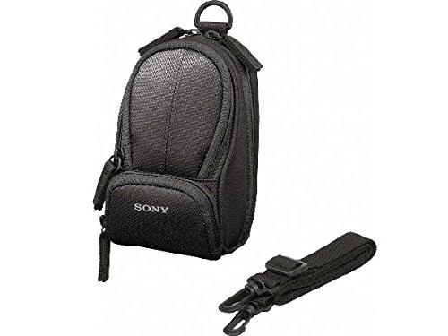 Sony LCSCSU/B DSC Carrying Case (Black)