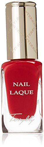 (By Terry Nail Laque Terrybly High Shine Smoothing Lacquer - Famous Fuchsiai)