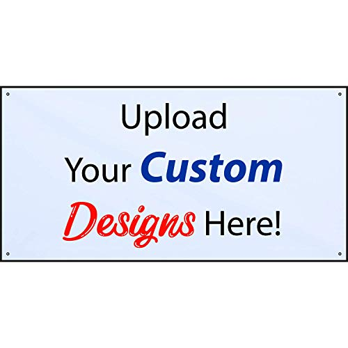 HALF PRICE BANNERS | Customize Now with Online