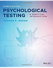 Psychological Testing: A Practical Introduction, Fourth Edition