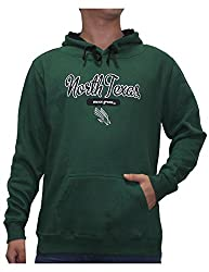 NCAA Youth WICHITA STATE SHOCKERS Athletic Pullover Hoodie / Sweatshirt S Green