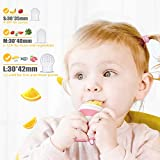 SHARE&CARE Baby Teething Toys and Natural Organic