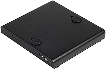 EP02 Silverstone Tek USB 3.0 to SATA Adapter