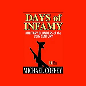 Days of Infamy Audiobook