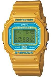 Casio Reloj - Hombre - DW-5600CS-9ER