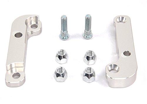 HiwowSport E36 Adapter Increasing Angles About 25% Drift Lock Kit Tuning Drift Power