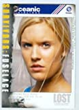 Shannon Rutherford Lost Revelations trading card 2006 Inkworks #11 Maggie Grace