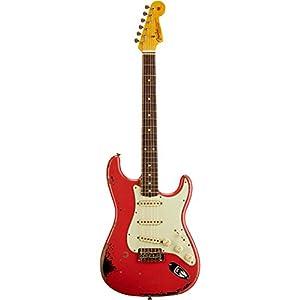 Fender Michael Landau 1963 Relic Stratocaster · Electric Guitar
