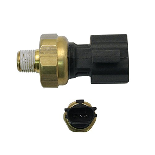 BECKARNLEY 201-2368 Oil Pressure Switch with Gauge (Oil Pressure Switch 05 Armada compare prices)