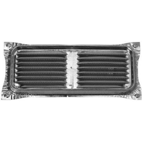 Construction Metals FV146G 14'' x 6'' Foundation Vent