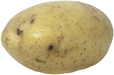 Potato Yellow Conventional, 1 Each