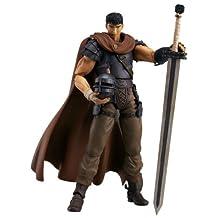 "Dan ver. figma movie ""Berserk"" Guts Hawk (non-scale ABS & PVC painted action figure) (japan import)"