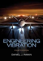 Engineering Vibration, 4th Edition Front Cover
