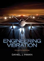 Engineering Vibration (4th Edition)