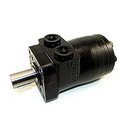 RCPW 4-Bolt 2.8 CIPR Hydraulic Motor - C...