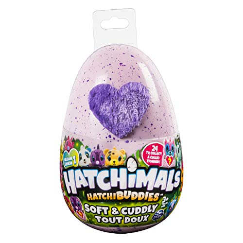 Where to find hatchimal mini plush clip on?
