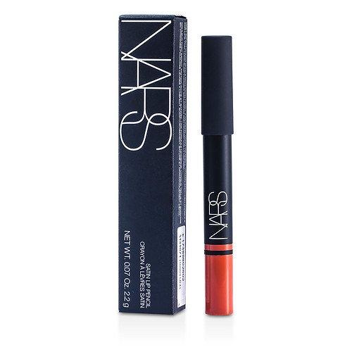 NARS by Nars Satin Lip Pencil - Isola