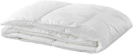 Amazon.com: IKEA MYSKGRÄS Duvet Insert, Full/Queen, White: Home