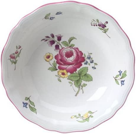 Spode Meadow Lane Cereal Bowls Set of 4