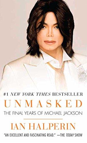 Unmasked by Ian Halperin