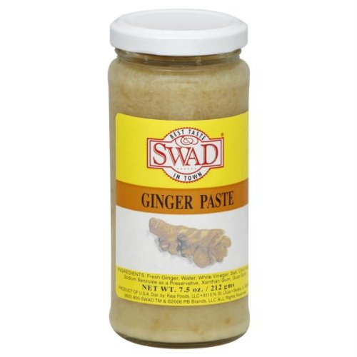 Swad Paste Ginger by Swad
