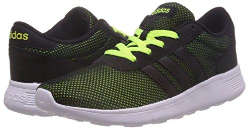 Adidas Racer Jaune Lite noir Essentiel Solaire Homme Chaussures Noir Sport De 1B1rFS