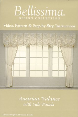 Austrian Valance with Side Panels [VHS] ()
