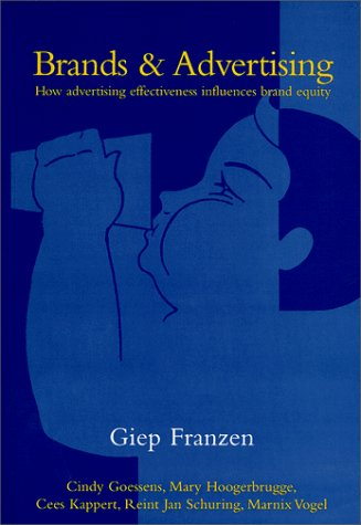 Brands & Advertising: How advertising effectiveness influences brand equity