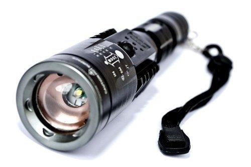 taschenlampe zoom