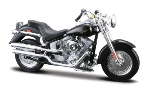 2004 Harley Davidson FLSTFI Fat Boy Series 29