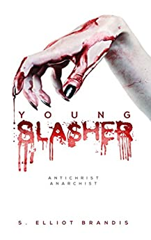 Young Slasher by [Brandis, S. Elliot]