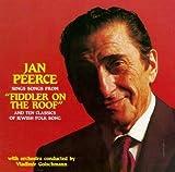 Jan Peerce Sings Songs From