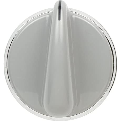 GE WH01X10462 Dryer Knob