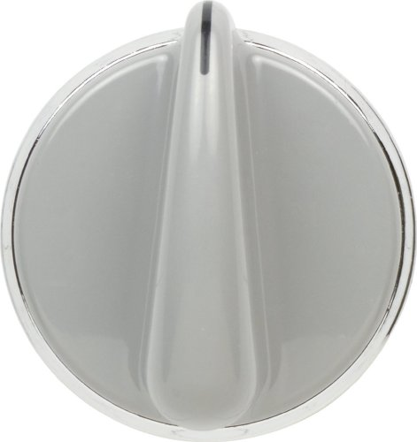 (ERP WH01X10462 OEM-Equivalent Replacement Knob for GE WH01X10462)